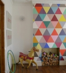 wallpaper-stone-look-wallpaper-rhombus-kunterbunt
